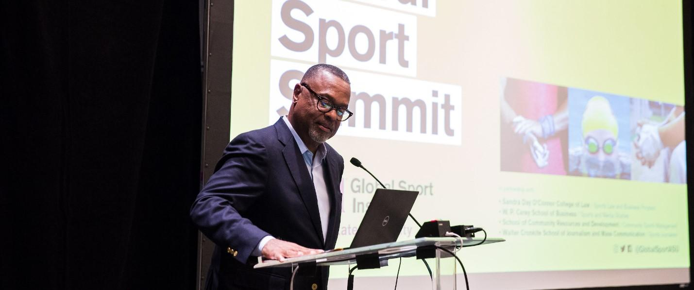 2018 Global Sport Summit