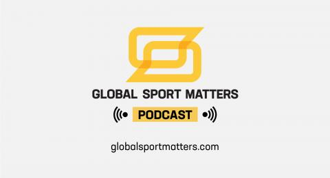Global Sport Matters podcast