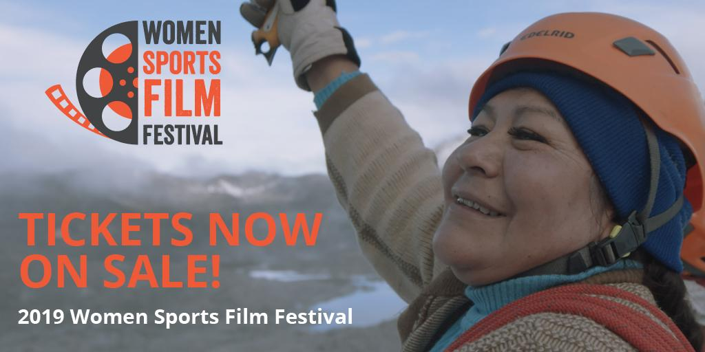 4th Annual Women Sports Film Festival